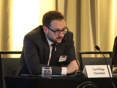 Clarenbach Vortrag 2019